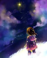 Dearest Shiniest Star by TanSugar