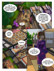 Lavender Adrift Chapter 1 Page 5 by DeitaChan