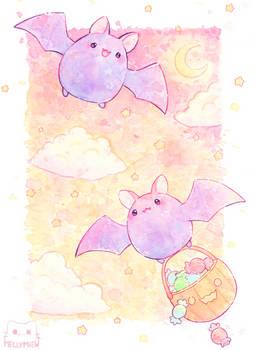 Chubby Bats