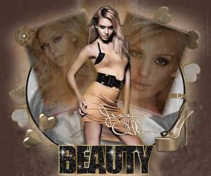 Jessica Alba by Latin007