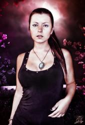 Anna Marine by Latin007