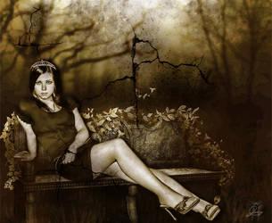 Anna Marine The Russian Beauty by Latin007
