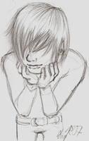 ..: prettie boy :.. by Emma-Jen