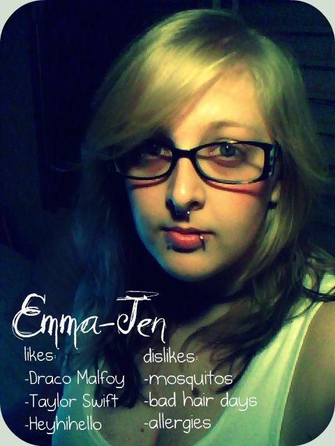 Emma-Jen's Profile Picture