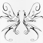 Swirly Wings