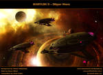 BABYLON 5 - DILGAR WARS - Finale Battle