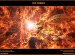 KUMARI CLASS - Trio Infernale by ulimann644