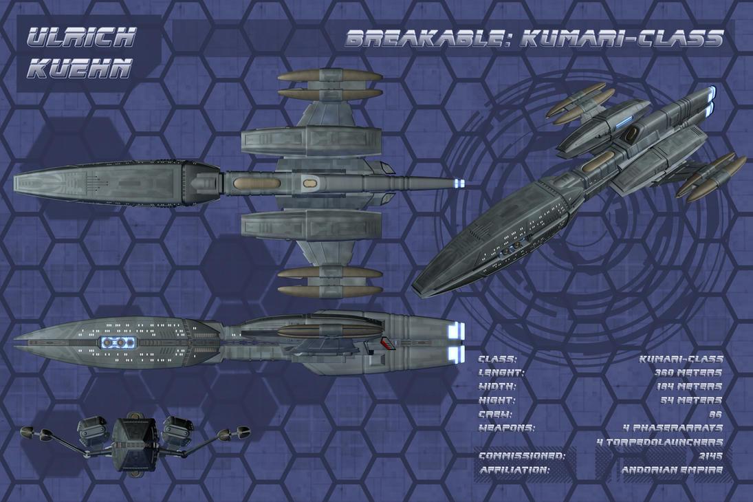 KUMARI CLASS - Orthos by ulimann644