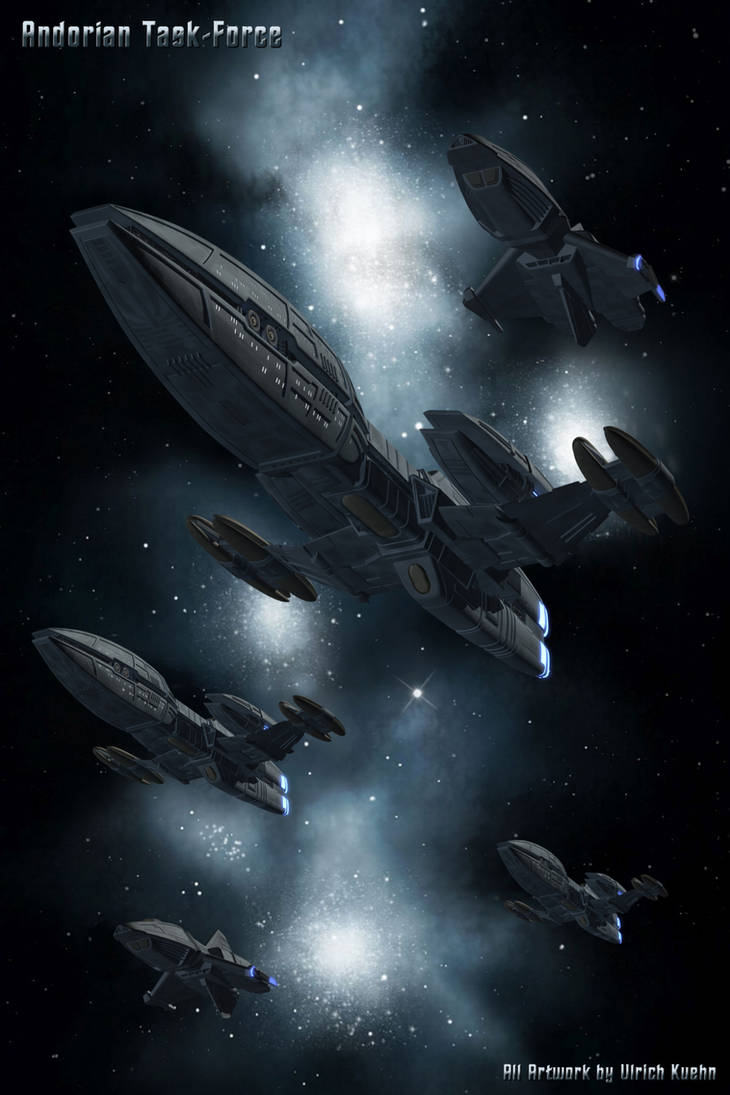 Andorian Task-Force