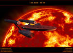 STAR TREK - USS HELIOS / NCC-1697 by ulimann644