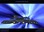 STARGATE-ATLANTIS: Faster than light