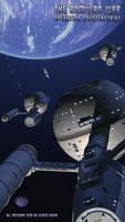 STAR TREK - AFTERMATH: The Romulan War 01 by ulimann644