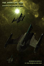 THE ROMULAN WAR: BENEATH THE RAPTOR'S WING