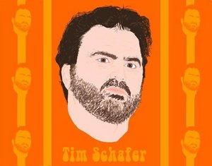 Tim Schafer by Karimi