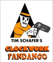 Clockwork Fandango by Karimi
