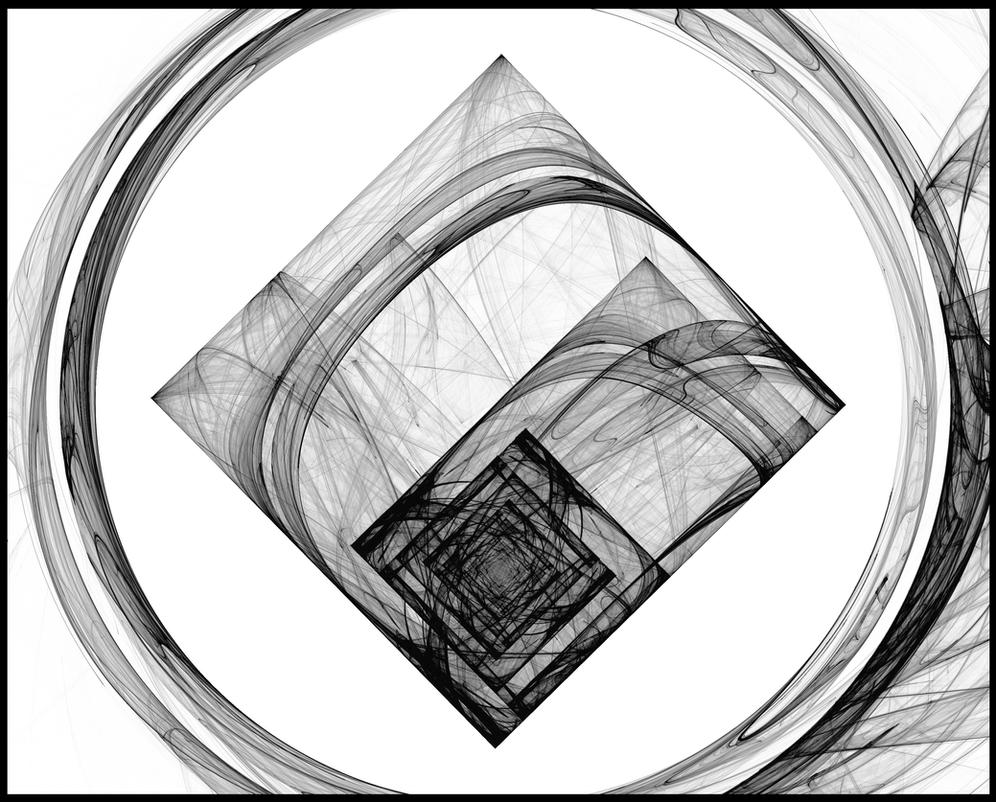 Cube. by Emj1e