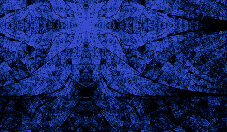 Blue Chaos by Emj1e