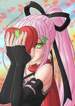 Valentine's Day - Iyori Yume