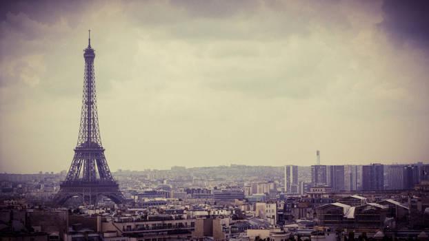 Paris ~ City of Love