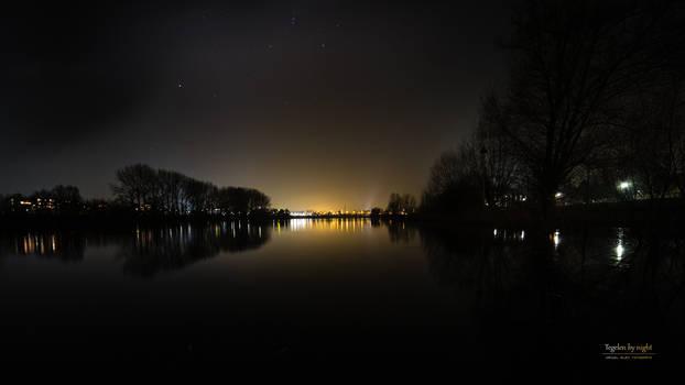 Tegelen by Night