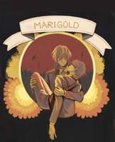 Marigold by wilsonmaan