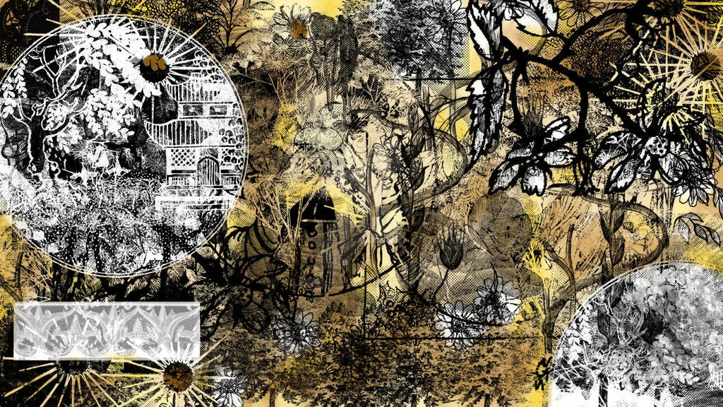 Botany by silentlily