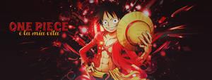 One Piece. by Zeretsune