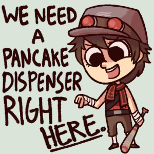FancyPancakes's Profile Picture
