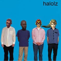 Halolz: The BLU Album