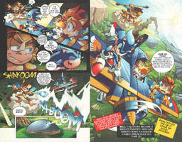 Sonic Revised: Issue 2, Part 8