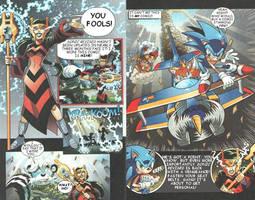 Sonic Revised: Conduit 1
