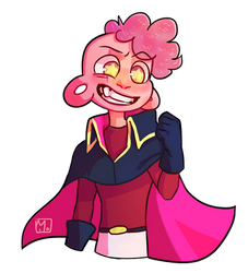 Lars Of The Stars by suolane
