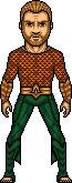 Aquaman YJ