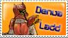 Denva Ladd Stamp by The-manu
