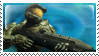 Halo 3 Stamp by The-manu