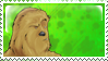 Wookie stamp by The-manu
