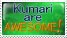 Kumari are awesome by The-manu
