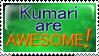 Kumari are awesome by The-manu