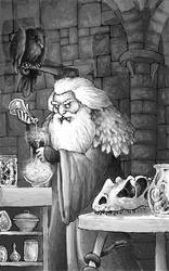 Wizardy by Mablox