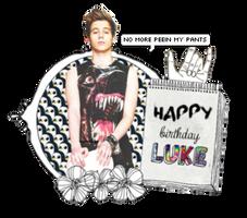 Happy Birthday Hemmo by JustOurFeelings