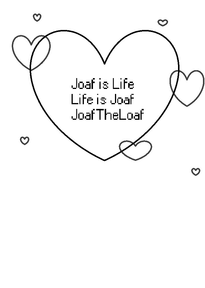 JoafIsLife by SketchingLosty