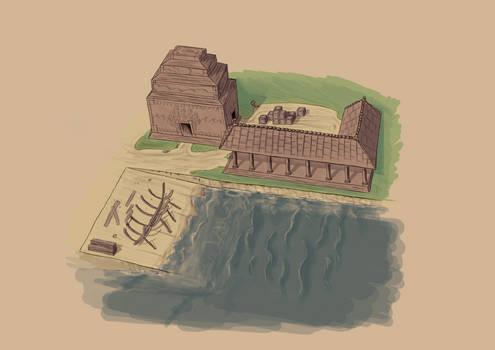 Khmer Docks