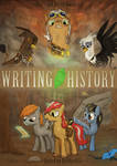 Writing History cover
