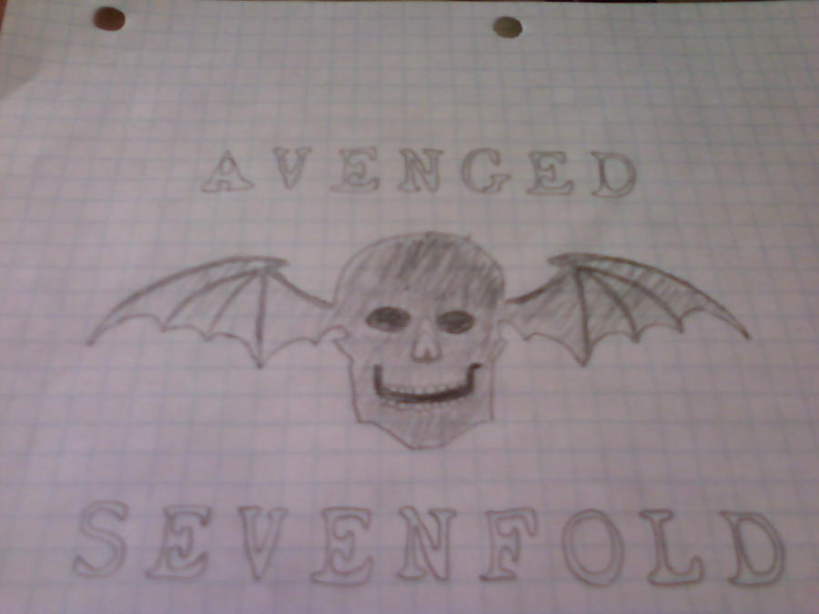 Avenged Sevenfold Aven...
