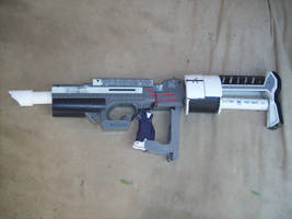 Jackhammer WIP