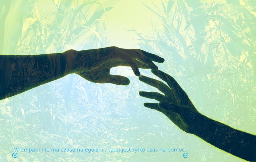 Empathy - Empatia by legosz