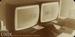 Unix - Where the idea... by legosz