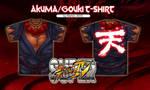 Akuma T-shirt Contest