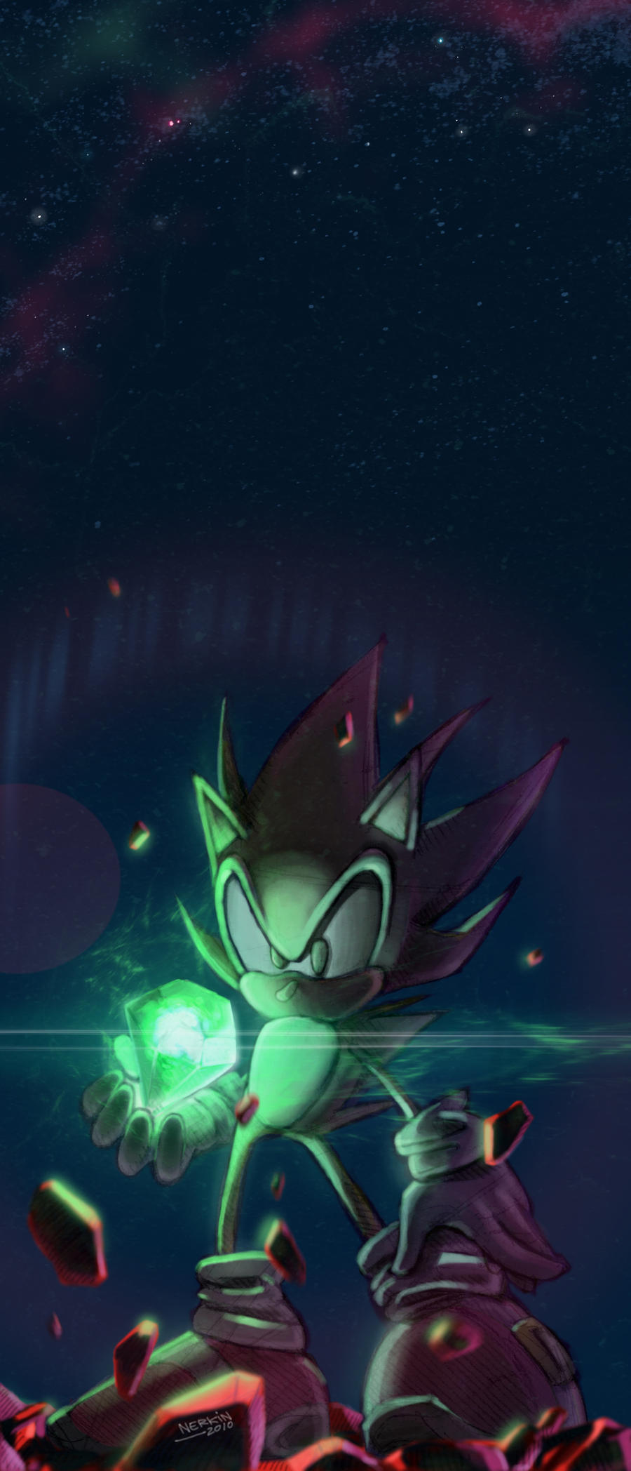 L'ultime création du EggGod The_power_of_Chaos_Emerald_by_Nerkin