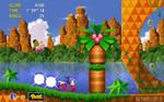 Sonic CD HD